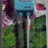 Soil Moisture & pH Meter