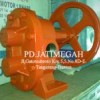 GEAR PUMP KOSHIN GC-25( MADE IN JAPAN)