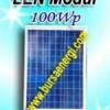 Modul Surya Len 100WP
