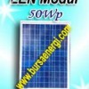 Modul Surya Len 50WP