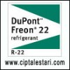 Refrigerant Gas / Freon Dupont