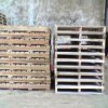 Pallet Kayu 2 way entry