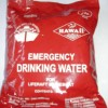 Drinking Water Ration