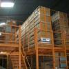 Heavy Duty Rack mezanine