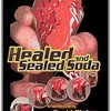 Healed and Sealed Soda Can