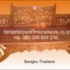 Bangku Thailand