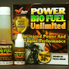 Power Bio Fuel Unlimited