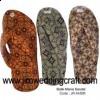 Sandal batik jepit