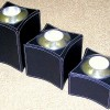 Tempat Hiasan Lilin 1 ( Satu) Set