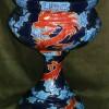 FPO 023 ( Axl Cup Flowerpot/ Potbunga Piala Axl)