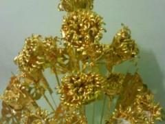 Produk / Jasa: Bunga Bale Telur Krep Paper ( BBS-07)