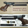 Pistol Angin CO2_ Pasopati [ Out of Stock]