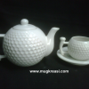 Tea Set Golf