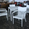 WHITIES DINING SET