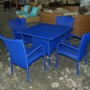 BLUES DINING SET