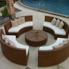 ROUNDES LIVING SET