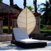 GEORGY SUN BED - LOUNGER