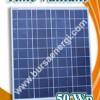 Panel Surya 50Wp