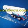 miniatur truk tanki LPG