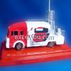 miniatur truk combat