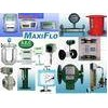 Magnetic Flow Meter, electromagnetic