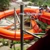 waterslide /waterboom fiberglass
