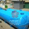 Septic Tank Biofilter Fiberglass, bebas sedot WC