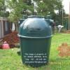 Septik Tank Biofilter, bebas sedot WC, Ramah Lingkungan