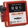 Petroleum Equipment,FILL RITE,OIL FLOW METER USA,
