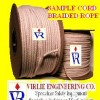 SAMPLING CAN CORD,CAN CORD,rope cord cotton,