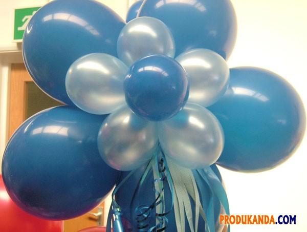 mandiri balon