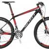 Scott Scale 20 2012 Bike