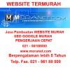 Jasa Website Murah WWW.MORANET.COm