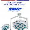 LAMPU OPERASI ( OPERATING LAMP)