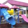 Playground preschool Rainbow Salatiga