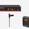 Wireless Microphone Clip On Sennheiser