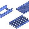 Cable Tray ( STC, STU, Aluminium)