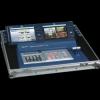 HS 500 Datavideo  Mobile Studio