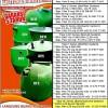 Bioseptictank 1,3jt Garansi 5th Free OngKir P.Jawa