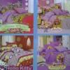 Bedcover No 3 (Motif Anak)