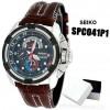 SEIKO Velatura Yachting Timer SPC041P1