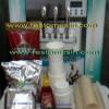Powder Frozen Yoghurt dan soft Ice Cream, Hard Ice Cream