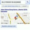 GPS TRACKER 507 ALAT UNTUK MELACAK MOBIL