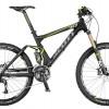 Scott Genius 30 2012 Bike