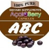 ABC Acai Berry Original By : M.G.L