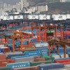 Jasa cargo import