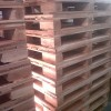 pallet kayu mahoni