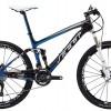 Felt Edict Team 2012 Bike