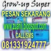 Suplemen Penambah Tinggi Badan Super GrowUp USA 081331924777