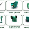 Gold Processing Equipments